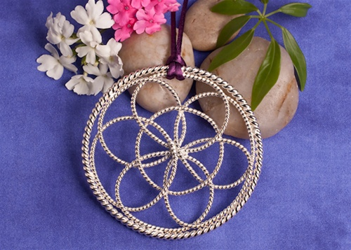 Light-Life Tools Lotus Pendant